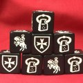 Photo of Teutonic Dice (SD09)