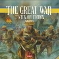 Photo of Commands and Colours The Great War - Centenery Edition (PSCTGW026)