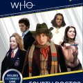 Photo of The Fourth Doctor & Companions (602210004)