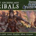 Photo of Tribals. (FGAP03)