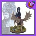Photo of Norse Witch on Moose (BFM070)