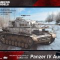 Photo of Panzer IV Ausf J  (RU-280078)