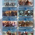 Photo of Frostgrave Box Set Bundle. (FGVII-4)