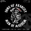 Photo of Sons of Anarchy - Men of Mayhem (SONS001)