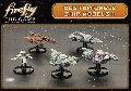 Photo of Firefly: Customizable Ship Models II (FIREFLY013)