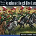 Photo of NAPOLEONIC FRENCH LINE LANCERS (WGN-FR-13)