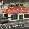 Photo of Fast Food Restaurant (BB207)