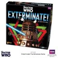 Photo of Exterminate! - In to the Time Vortex Game  (WG - 6015100)