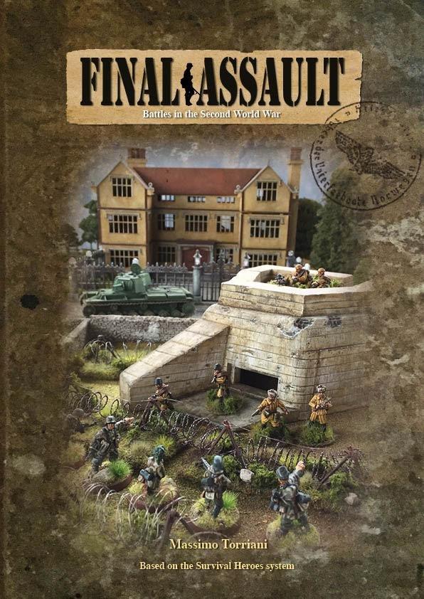 Final Assault -  Torriani Games