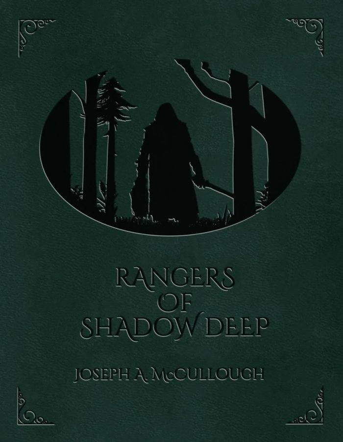 Rangers of Shadow Deep - Deluxe Edition