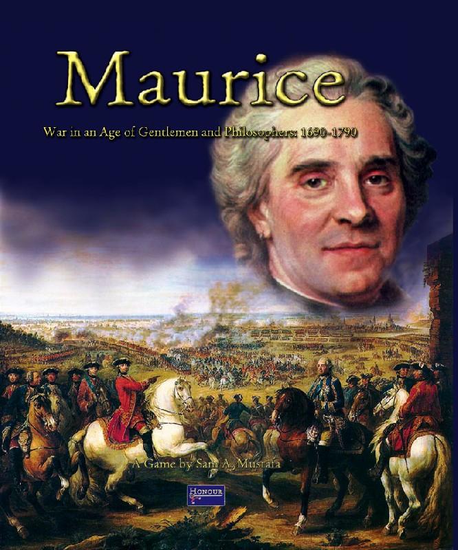 Sam Mustafa: Maurice Rulebook