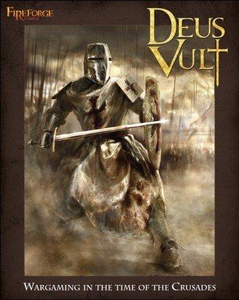 Deus Vult -  Fireforge Games