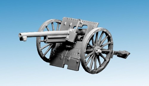M1897 75mm field gun