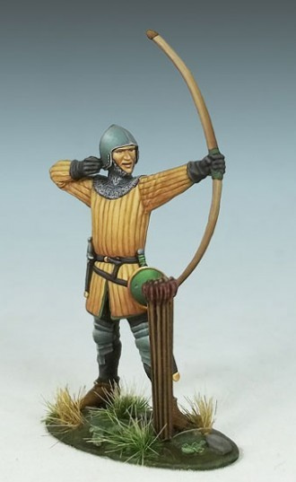 SOUTHERN WESTEROS ARCHER #2