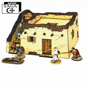 SAGA: Arab Rural Dwelling 3