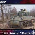 Photo of M4A2 Sherman/Sherman Mk III (RU-280055)