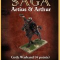 Photo of Goth Starter Warband (4 points) (AASB06)