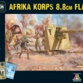Photo of Afrika Korps 8.8cm Flak 37 (402012034)