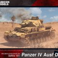 Photo of Panzer IV Ausf D/E (RU-280076)