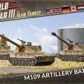 Photo of M109 Artillery Battery (plastic) (TUBX24)