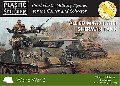 Photo of 15mm WW2 Allied M4A3 (Late) Sherman Tank (WW2V15014)