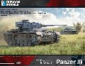 Photo of Panzer III. mid war (RU002)