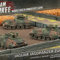 Photo of Jaguar Jagdpanzer Zug (TGBX04)