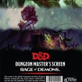 Photo of DM Screen: Rage of Demons (D&D73704)