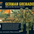 Photo of German Grenadiers (402012008)