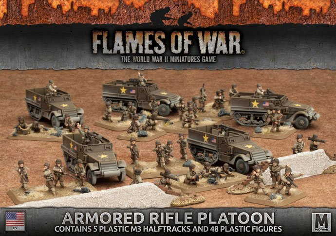 Armoured Rifle Platoon