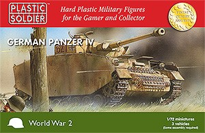 1/72nd Panzer IV