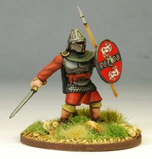 Welsh Warlord