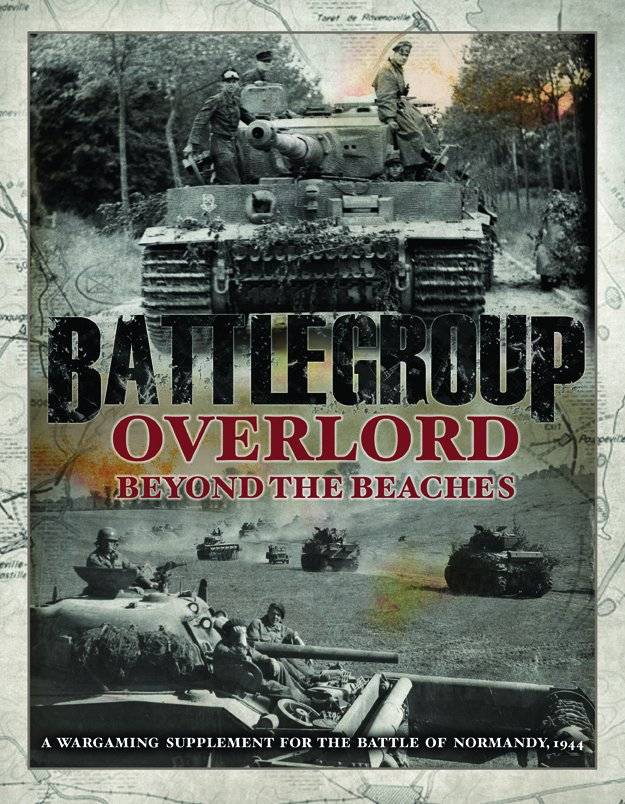 Battlegroup: Overlord