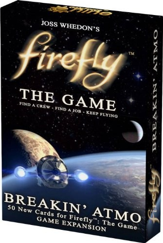 Firefly: Breakin Atmo -  Gale Force 9