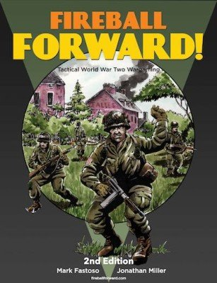 Fireball Forward! 2nd Edition.