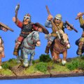 Photo of Pict Nobles Mounted (Hearthguard)  (AAP03)