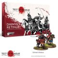 Photo of Daimyo's Retinue (762610008)