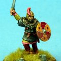 Photo of Visigoth Warlord (SGH01c)