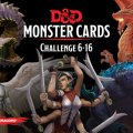 Photo of D&D Monster Cards: Challenge 6-16 (C62830000)