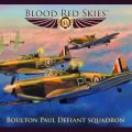 Photo of Blood Red Skies Boulton Paul Defiant Squadron (772212003)