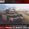 Photo of Panzer IV Ausf F/F2/G/H (RU-280077)