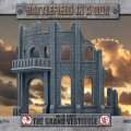 Photo of Gothic Battlefields - The Grand Vestibule (BB523)