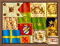 Photo of Swedish Banners (Flag-Swe)