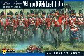 Photo of Napoleonic British Line Infantry (Waterloo campaign) (WGN-BR-12)