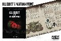 Photo of All Quiet on the Martian Front Hardcover Rulebook (ACC002)