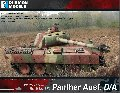 Photo of Panther Ausf D and A (RU003)