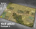 Photo of EUROPE 2 GAMING BATTLE MAT - 28mm (CBM135-28mm)