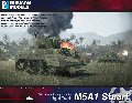 Photo of M5A1 Stuart/ M5A1 Recce (RU-280023)