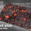Photo of LAVA FLATS (CBM360)