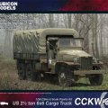 Photo of US Truck CCKW 353 (GMC) (RU-280037)